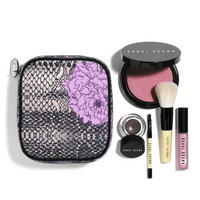 Bobbi Brown - Tibi Peony & Python Beauty Kit - Bergdorf Goodman