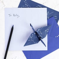 'Stariami' Origami Letter Writing Set