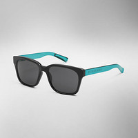 Spark Square Frame Sunglasses