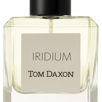 Tom Daxon - Eau de Parfum - Iridium, 50ml