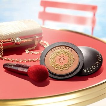 Guerlain 'Terracotta - Pause d'Eté' Collector Bronzing Powder Duo (Limited Edition) | Nordstrom