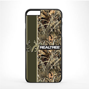 Realtree Camo Iphone 6 Plus | 6s Plus Case