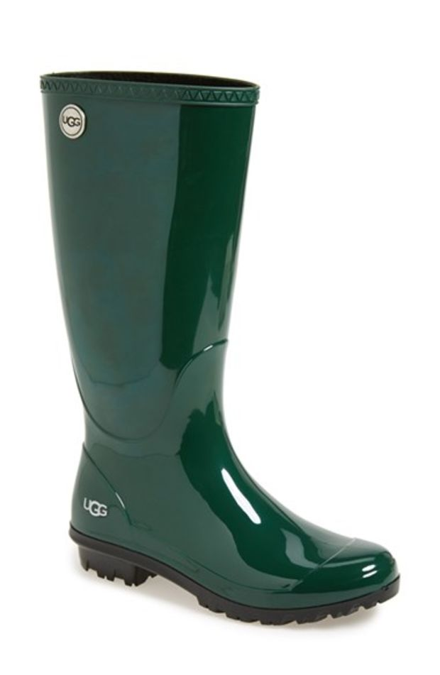 Best Green Rain Boots Products on Wanelo
