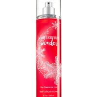 Fine Fragrance Mist Winterberry Wonder