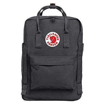 Fjallraven Kanken Laptop Backpack - Mens