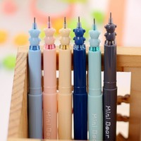 Gel Pen Set -3 Pcs
