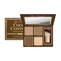 Cocoa Contour Makeup Palette - Too Faced