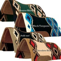 Great Plains Felt Saddle Pad