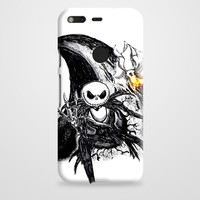 The Nightmare Before Christmas Frame 2 Google Pixel XL Case | casefantasy