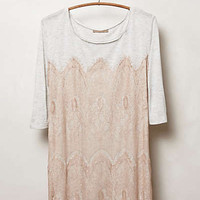 Anthropologie - Marion Lace Top