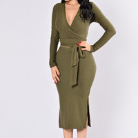 Wrap Game Set - Olive