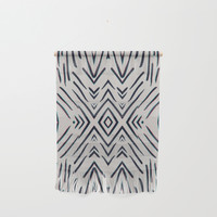 Geometric whatever Wall Hanging by duckyb