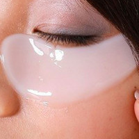 Collagen Crystal Eye Mask Deep Moisture Anti-Ageing Eyelid Patch Care Hot Sale 5pair/lot
