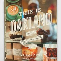 This Is Oakland By Melissa Davis - Assorted One