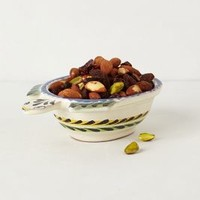 Turtle Nut Bowl by Anthropologie Red Nut Bowl Bowls