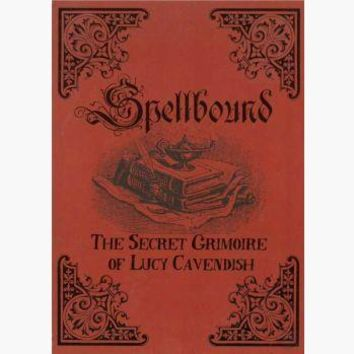 Spellbound Secret Grimoire