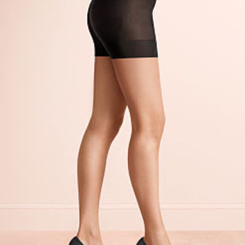 Oh So Cheeky Slimming Boyshort Panty - Seamlessly Sexy - Victoria's Secret