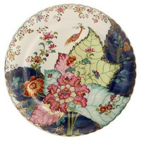 MOTTAHEDEH Tobacco Leaf Dinnerware Collection