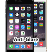 iPhone 6/6s AntiGlare GlassShield Luxury Matte Screen Protection