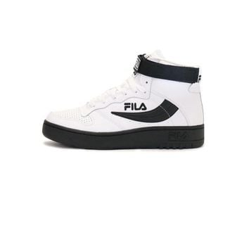 FILA FX 100 - White/Black