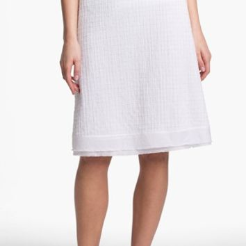 Women's Eileen Fisher A-Line Skirt