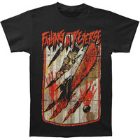 Falling In Reverse Men's  Chainsaw T-shirt Black
