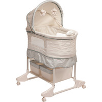 Safety 1st Nod-A-Way Bassinet | Overstock.com