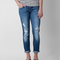 Flying Monkey Boyfriend Stretch Cropped Jean