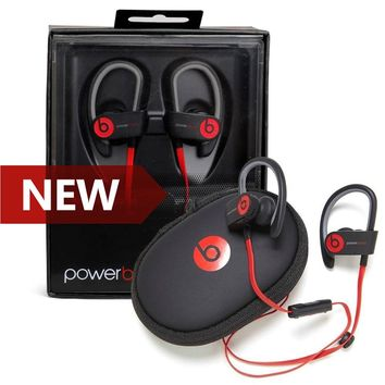 (Refurbished) Power Beats 2 Wireless
