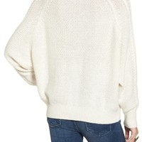 BP. Cable Knit Dolman Sweater | Nordstrom