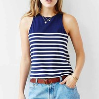 BDG Anchors Away Tank Top-