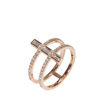 DIONEA | Linee Misteriose Mini Ring | Browns fashion & designer clothes & clothing