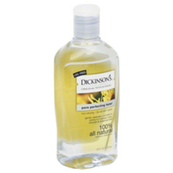 Dickinson's Original Witch Hazel Oil-Free Pore Perfecting Toner - CVS pharmacy