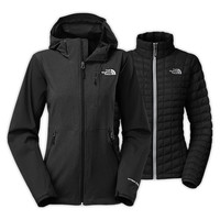 WOMEN'S THERMOBALL™ TRICLIMATE® JACKET | Shop at The North Face