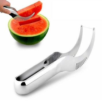 Easy Tools Hot Deal On Sale Hot Sale Stylish Home Cute Kitchen Helper Fruits Watermelon Slicer [6033523521]