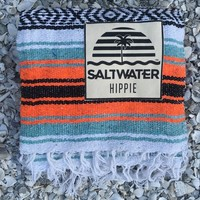 Saltwater Hippie Baja Beach Blanket