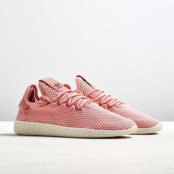 adidas Pharrell Williams Tennis HU Pastel Sneaker | Urban Outfitters