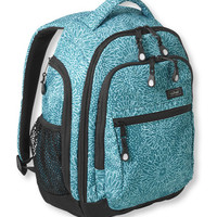 Carryall Day Pack, Print: Hiking Backpacks | Free Shipping at L.L.Bean