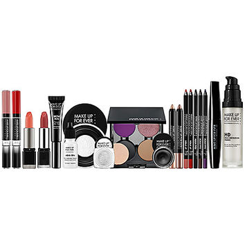 MAKE UP FOR EVER Makeup Artist Picks