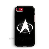 Star Trek Logo iPhone cases Star Trek Logo iPad cases Logo Samsung Galaxy Cases