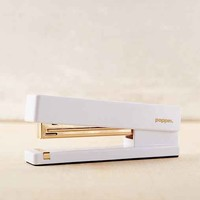 Poppin Gold Executive Stapler