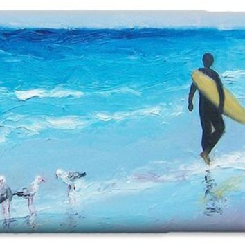 The Surfer iPhone 6 Case