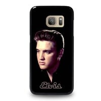 ELVIS PRESLEY Samsung Galaxy S7 Case Cover