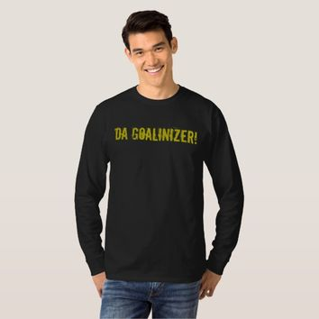 Da goalinizer sweater