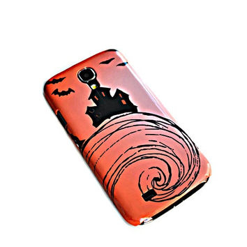 Hallowen iPhone 6 case iPhone 6 Plus Case iPhone 5 Case iPhone 4s Case Samsung Galaxy S4 Case Samsung Galaxy S5 Case Samsung Galaxy S6 Case