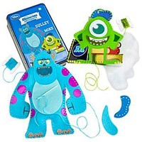 Monsters University Sew Your Own Monster Kit | Disney Store