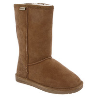 "Emma 10"" Boot for Women by BEARPAW review color 220-Hickory"