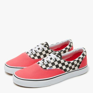 Vans / UA Era in Rouge Red