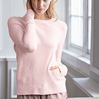Cashmere Crewneck Sweater - Victoria's Secret