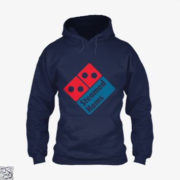 Steamed Ham Inoes, The Simpsons Hoodie